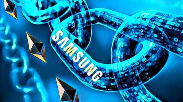 SSD Patent of Samsung