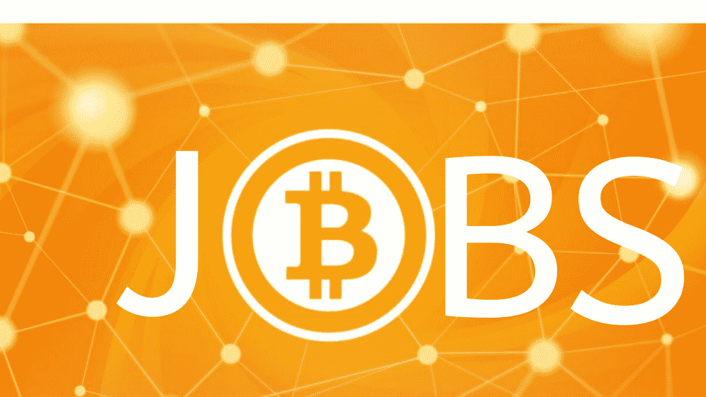 Blockchain and Cryptocurrency Jobs Are on Decline