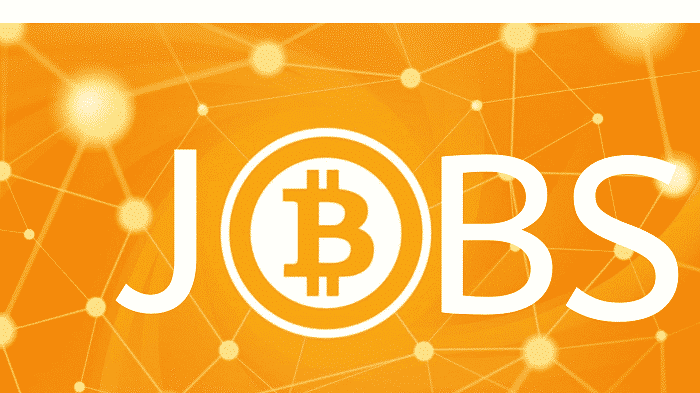 Blockchain and Cryptocurrency jobs
